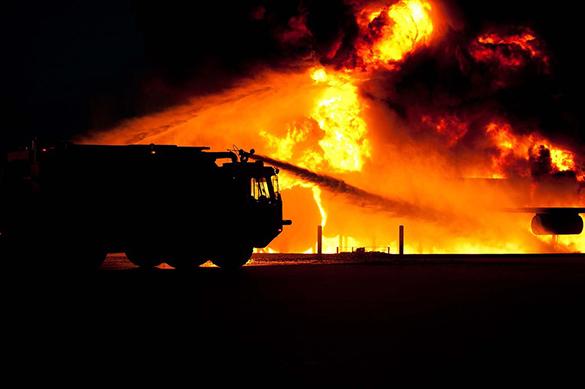 Эксперты: поджоги мечетей в европейских странах — это провокации. 376511.jpeg