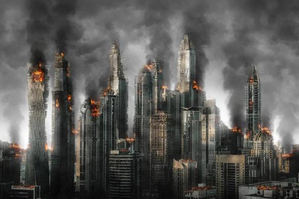Апокалипсис пока не наступил. но конспирологи не сдаются. 378511.jpeg