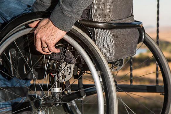 В России упрощается процедура оформления инвалидности. 395511.jpeg