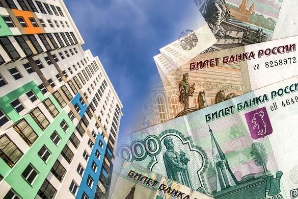 Темпы выдачи ипотеки в России в 2019 году снизятся — Греф. 396511.jpeg