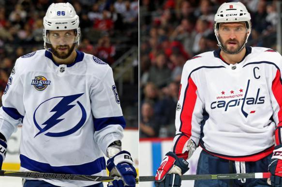 Русские идут! Овечкин, Кучеров и Василевский - лучшие в сезоне НХЛ. 402511.jpeg