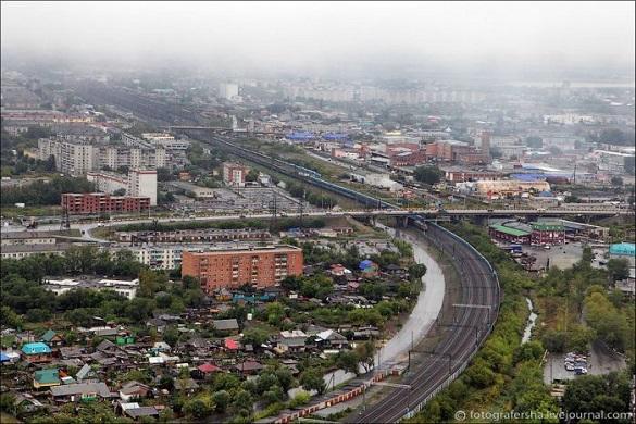 Эксперты назвали города с самым доступным загородным жильем. 403511.jpeg