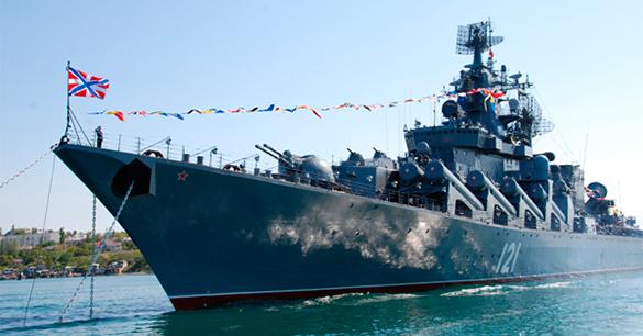 Российские десантные корабли вошли в Черное море. 289512.jpeg