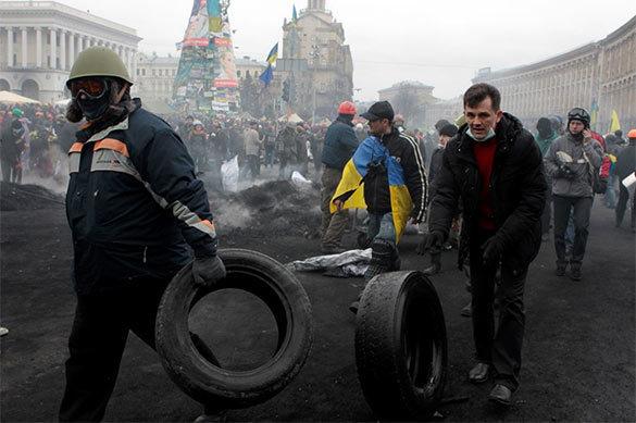 Украинский пропагандист заявил о разочаровании в майдане. Украинский пропагандист заявил о разочаровании в майдане