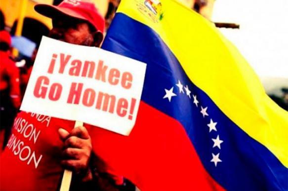 Венесуэльцы решили защищать социализм. 399512.jpeg