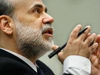 Бен Бернанке остался главой ФРС на второй срок