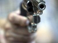 Американка освободилась из плена на Филиппинах. pistolet