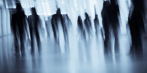 Кто поможет поймать привидение?