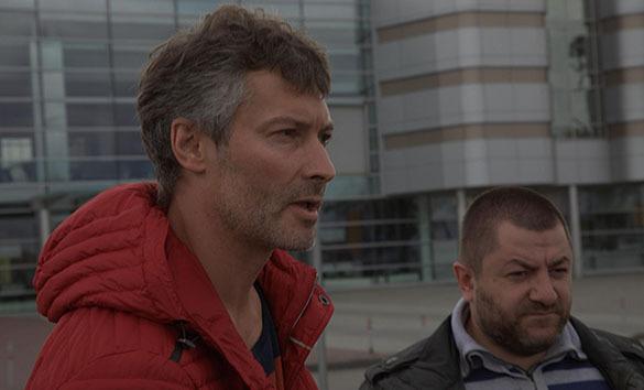 Мэр Екатеринбурга Ройзман пойдет от Яблока в губернаторы