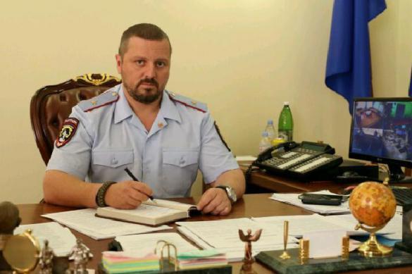 В Луганске рассказали о ликвидации украинских диверсантов. 379513.jpeg