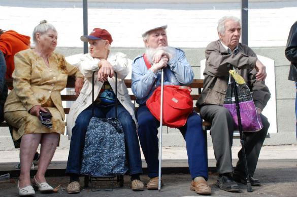 Кабмин официально признал планы по повышению пенсионного возраста. Кабмин официально признал планы по повышению пенсионного возраст
