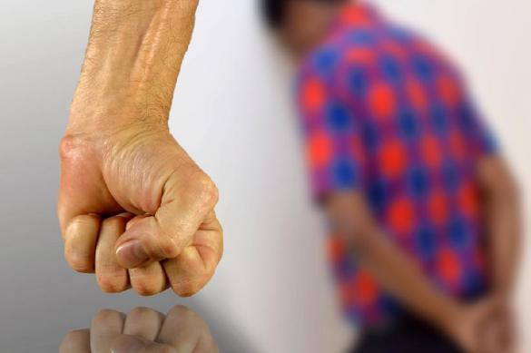 В Хабаровском крае мужчина ввязался в конфликт с одноклассником сына. 387513.jpeg