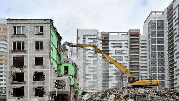 Программа реновации может стать самым масштабным проектом в истории Москвы. 396513.jpeg
