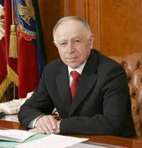 Президент Дагестана собрал силовиков на экстренное совешание