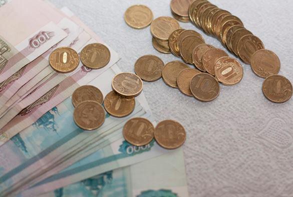 Бюджетников и чиновников-должников хотят лишить зарплаты. 311514.jpeg