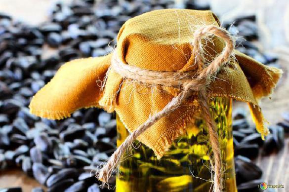 Названы риски употребления подсолнечного масла. 382514.jpeg