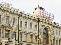 Завершилась реставрация здания Северо-Западного филиала Росбанка