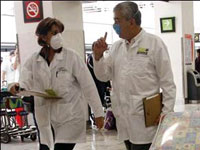 ВОЗ предполагает, что пандемия нового гриппа продлится два года