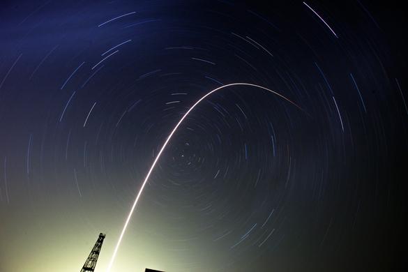 Космические корабли будут садиться под Оренбургом