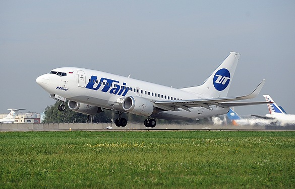Из-за задымления на борту в аэропорт Москвы вернулся лайнер UTair. 377515.jpeg