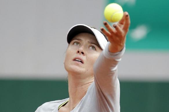 Мария Шарапова больше не в топ-50. 386515.jpeg