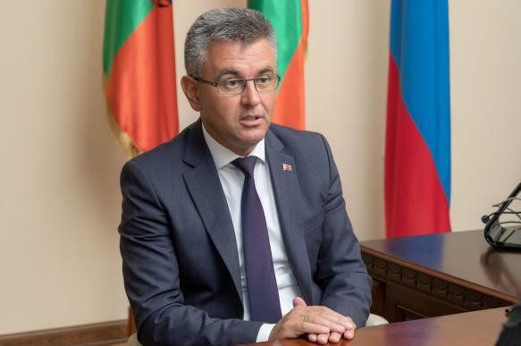 Приднестровье никогда не присоединится к Молдавии. 397515.jpeg