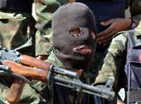 Талибы сбили британский самолет с солдатами