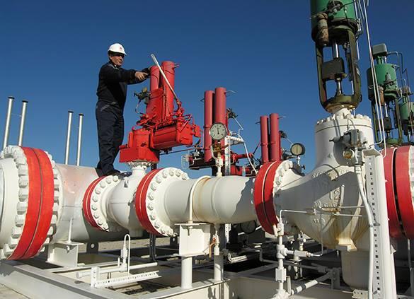 ЛНР объявила, что договорилась с Россией о поставках газа.