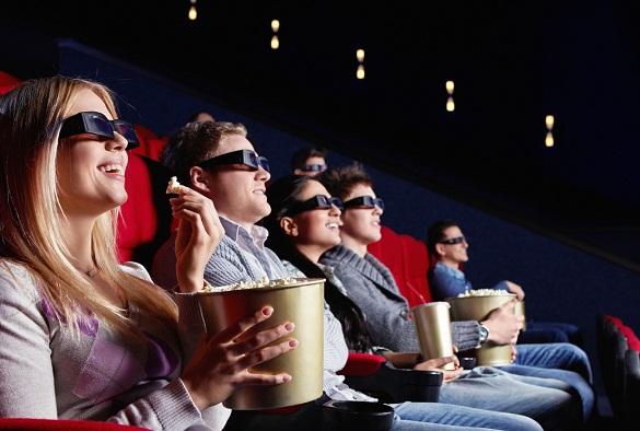 Проблемы современного кино: клиповому мышлению нужны только зрелища. 376516.jpeg