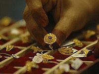 Грабители украли из ювелирного магазина медные кольца, приняв их за золотые