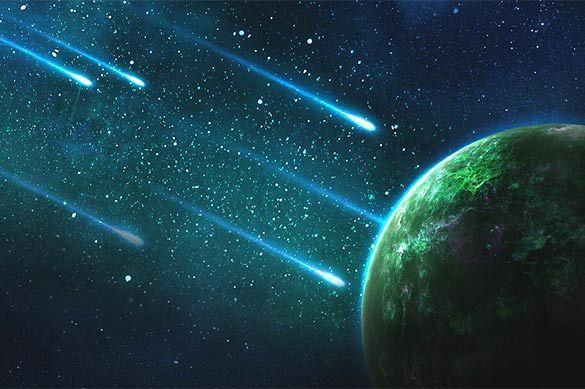 Система TRAPPIST-1 обошла Землю вшансах назарождение жизни