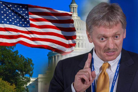 """В Кремле заявили о необходимости """"постоянно быть начеку"""" из-за непредсказуемости США. 382517.jpeg"""