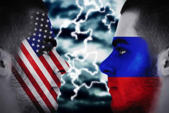 Без иллюзий: Россия утверждена главным врагом США. 390517.jpeg