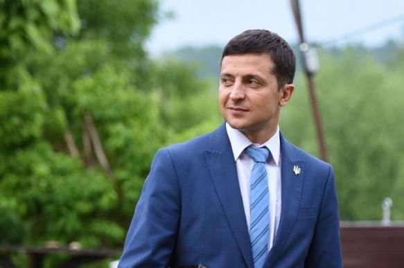 Вице-спикер Рады обвинила Зеленского в оскорблении инвалидов. 402517.jpeg