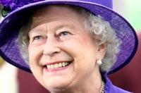 Елизавета II получила плеер от Барака Обамы