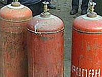 В Свердловской области взорвался бытовой газ