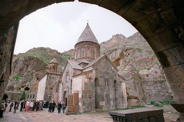 Геноцид: Армяне были не только жертвами, но и палачами