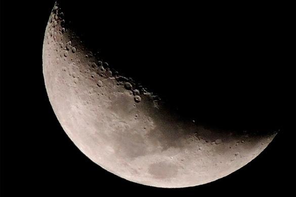 NASA скрывает инопланетян на Луне