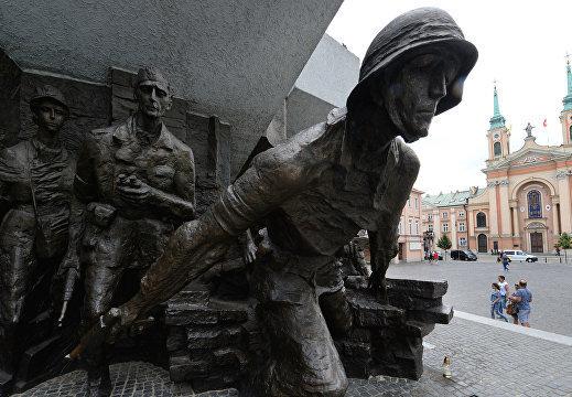 Польский премьер: поляки — жертвы войны и имеют право на репарации от Германии. 374518.jpeg