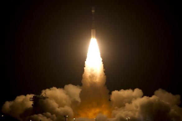 Иначе Земля погибнет: нужна ядерная ракета за 0 миллиардов. 383518.jpeg