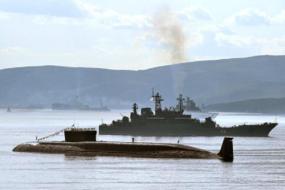 Порошенко прикажет Черноморскому флоту бежать из Крыма. 391518.jpeg