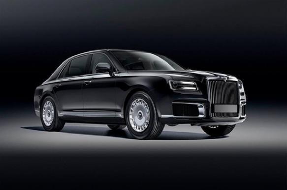 Мировые автопроизводители выступили против регистрации бренда Aurus в Европе. 401518.jpeg
