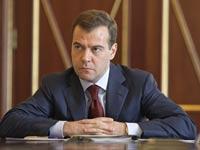 Медведев распорядился найти исчезнувшее в Атлантике судно
