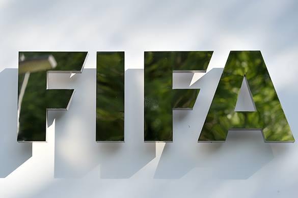 Швейцарские власти изъяли компьютеры FIFA с данными о ЧМ-2018. ФИФА