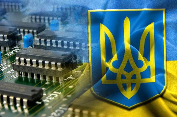 Украина ввела санкции против российских нефтехимических компаний