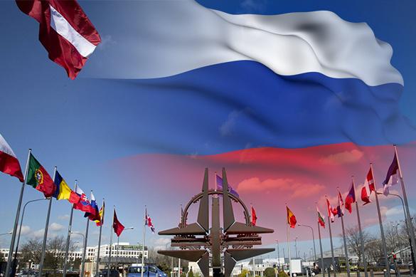 НАТО-Россия: разговоров не будет — пора стрелять?