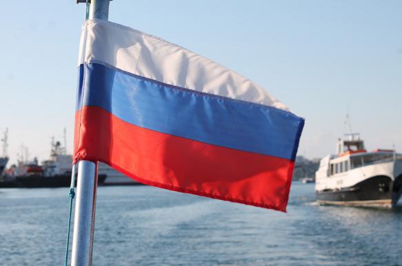 """В Сиэтле """"с уважением"""" сняли флаг России. 386519.jpeg"""