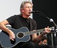 Роджер Уотерс («Pink Floyd») выступит в Санкт-Петербурге