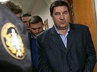 Генералу Бульбову продлили срок ареста