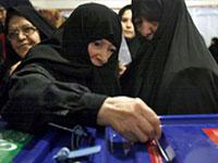В Иране готовятся к выборам
